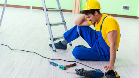 Workers' Compensation Denied – What Should I Do?