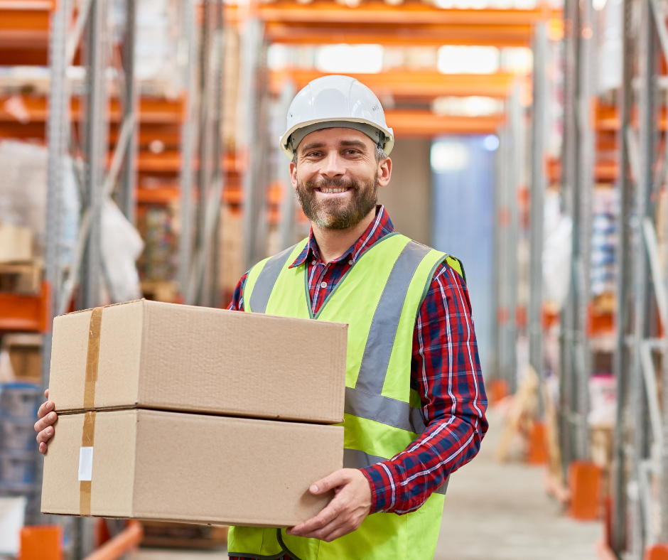 What Injury Risks Do Warehouse Workers Face?