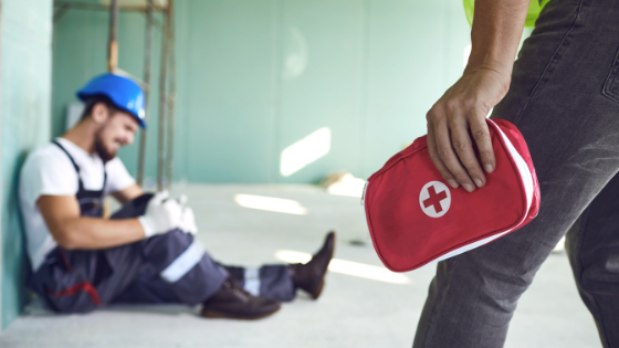 What Is And Isn't A Work-Related Injury