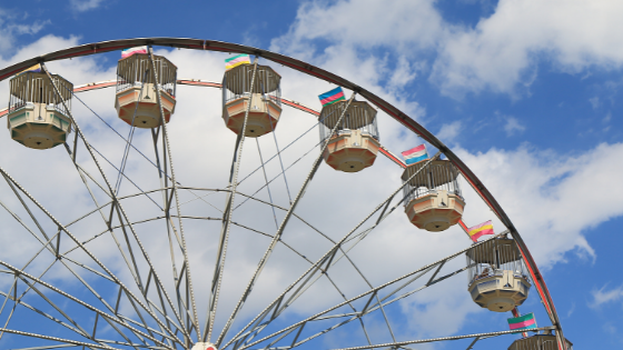 Workers' Compensation Benefits For Theme Park Employees